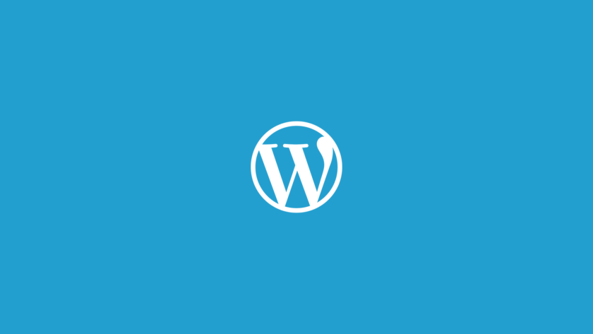 Platforma WordPress