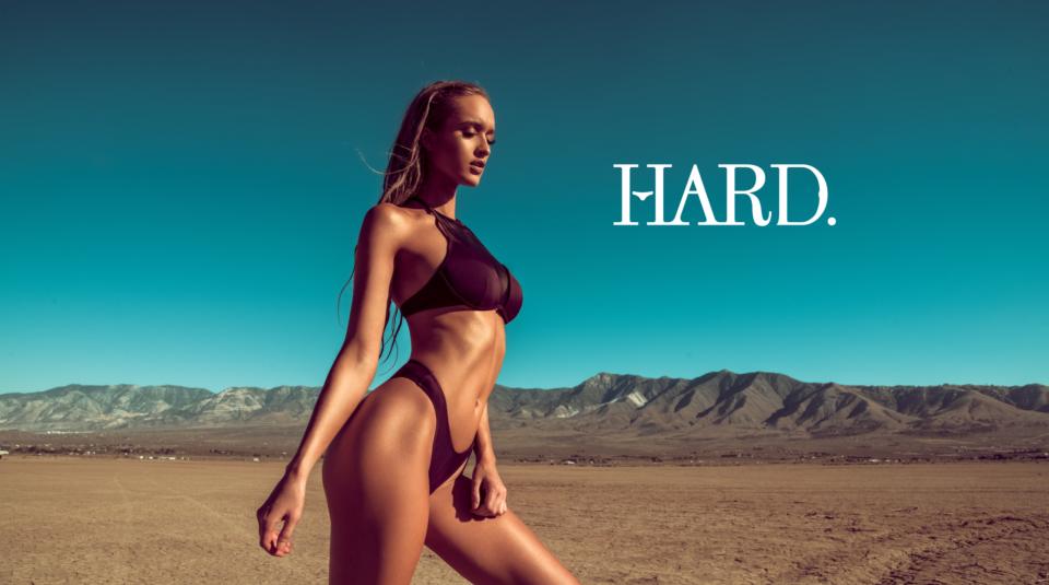 Hard Swimwear